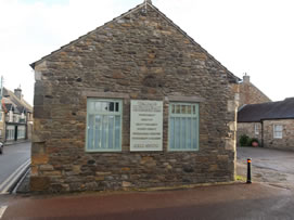 Weardale Physio and Sports Injury Clinic